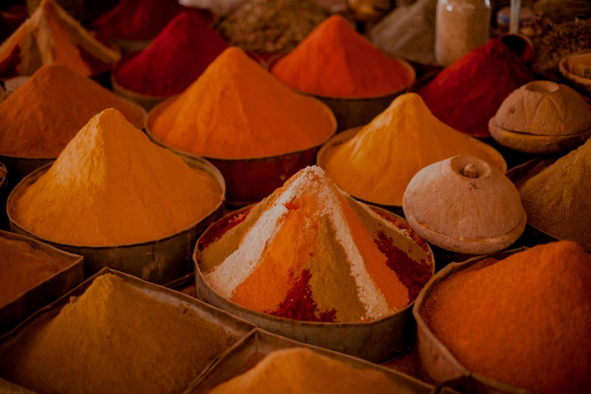 Maroko ceny