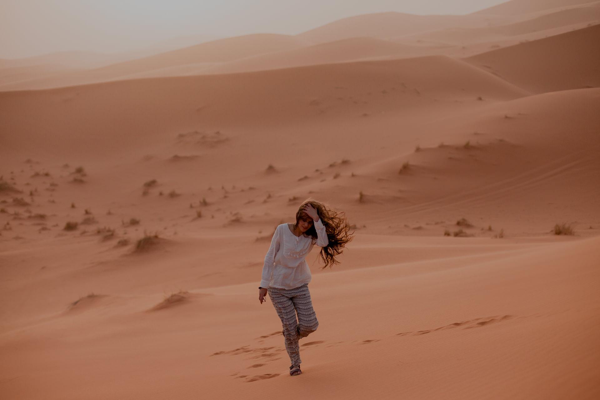 Maroko - blog podróżniczy