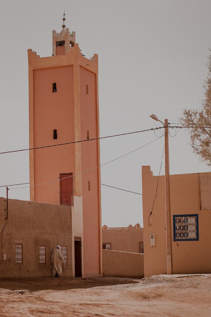 Hassilabied, nasza wycieczka do Maroka