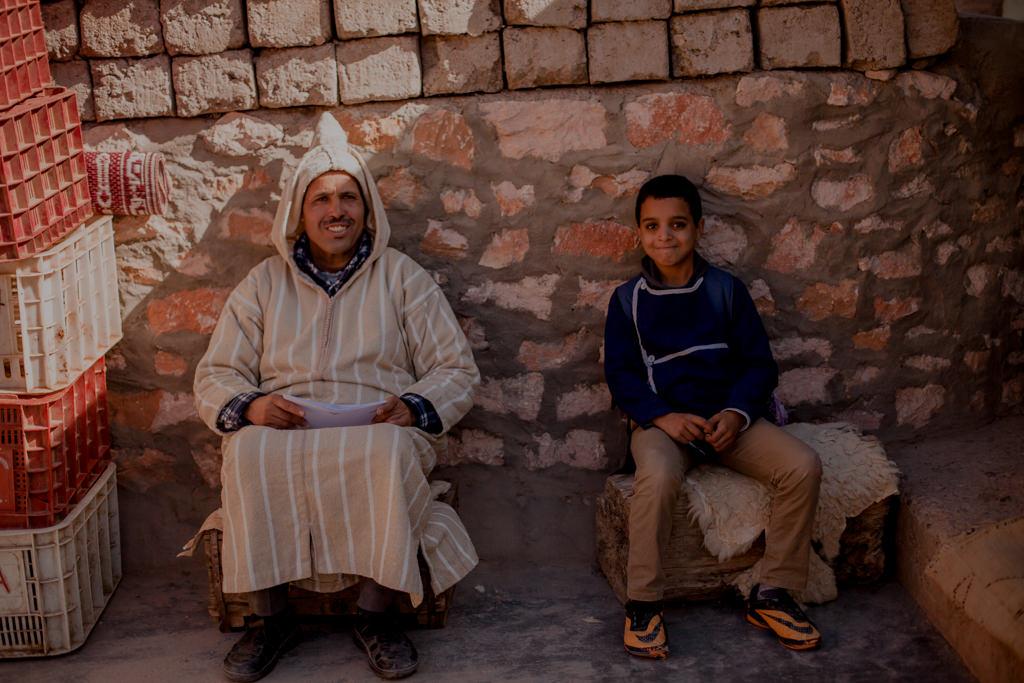 Marokańczycy