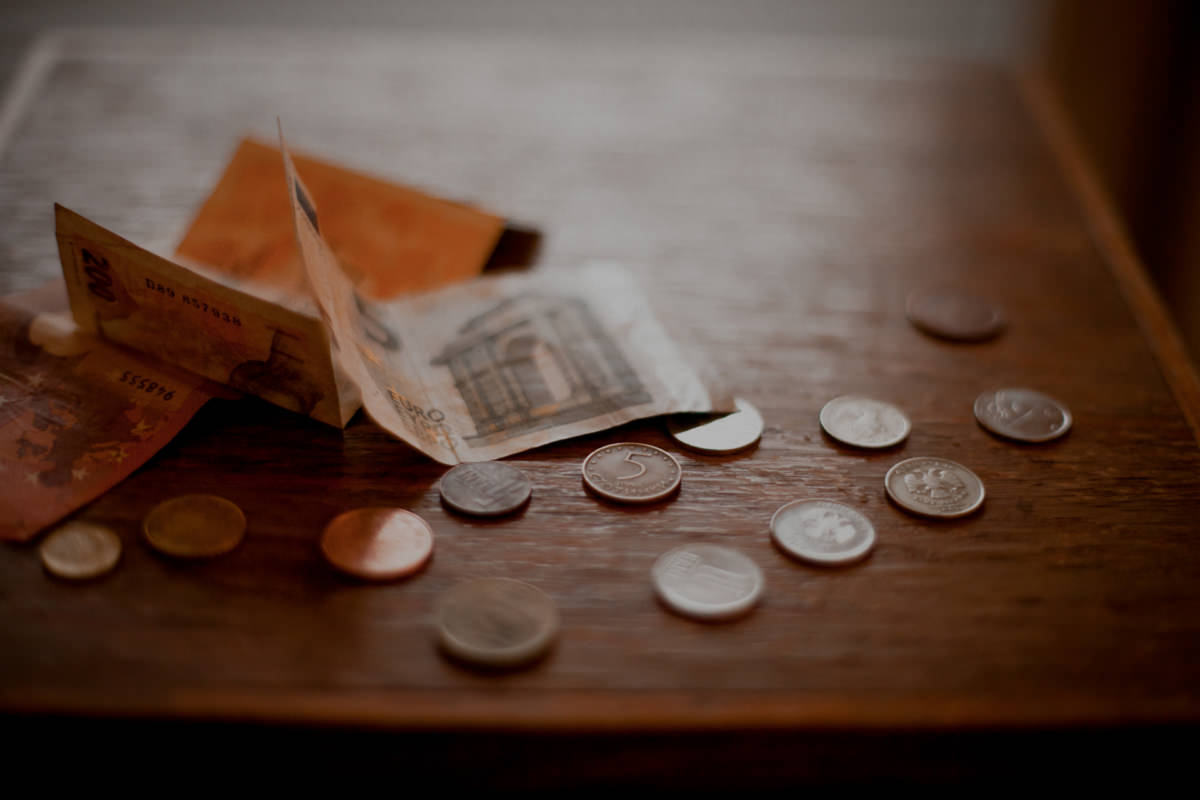 Wymiana walut. Finanse w podróży
