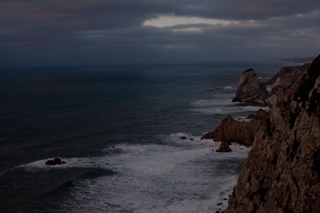 Cabo da Roca Portugalia