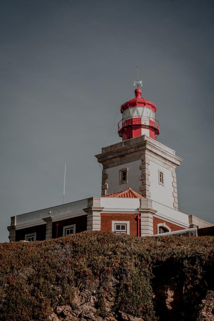 Latarnia Cabo da Roca