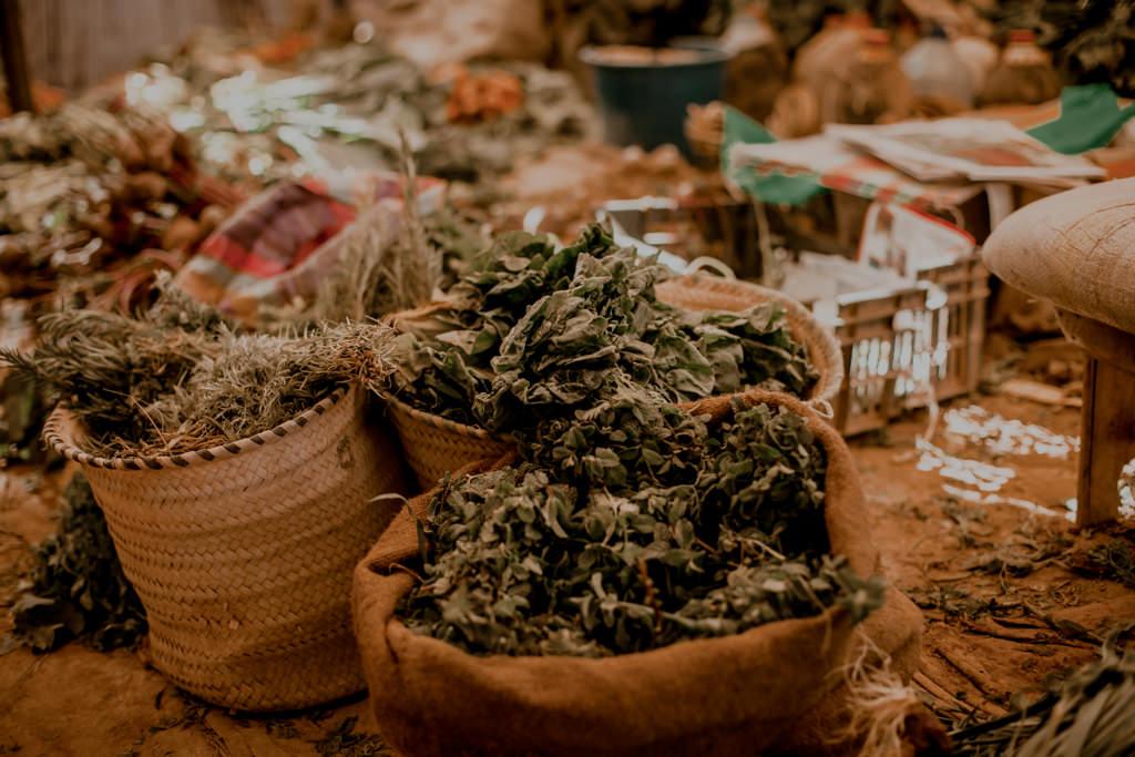Suk w Maroku