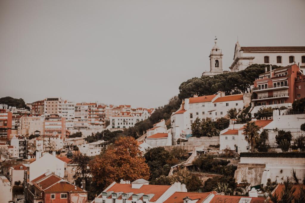 Noclegi w Lizbonie