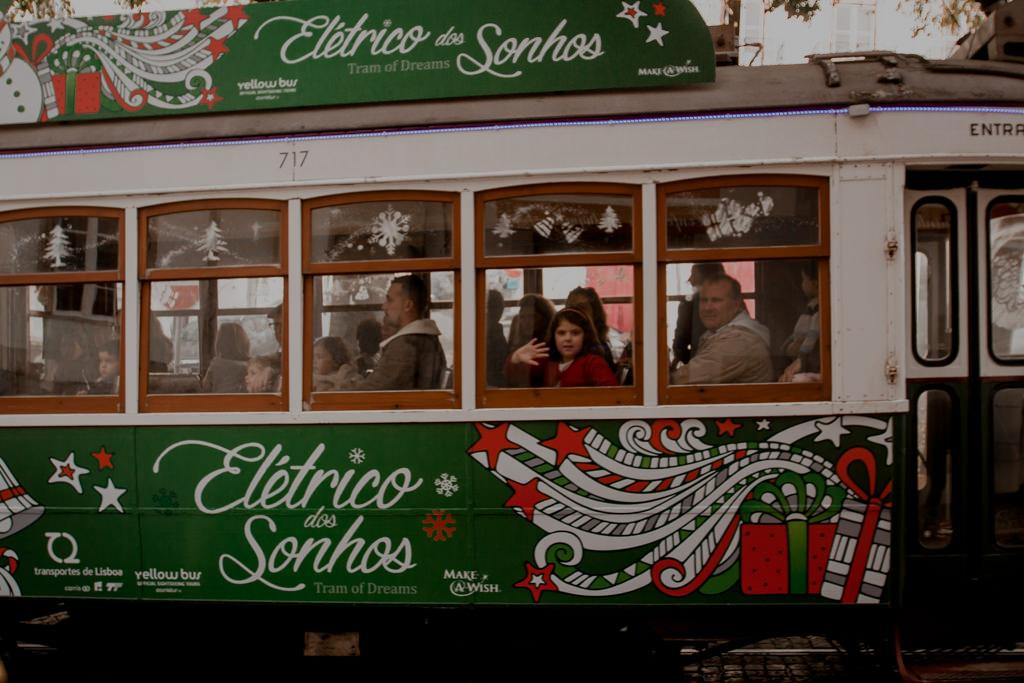 Transport w Portugalii, Lizbonie