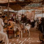 Arabski bazar