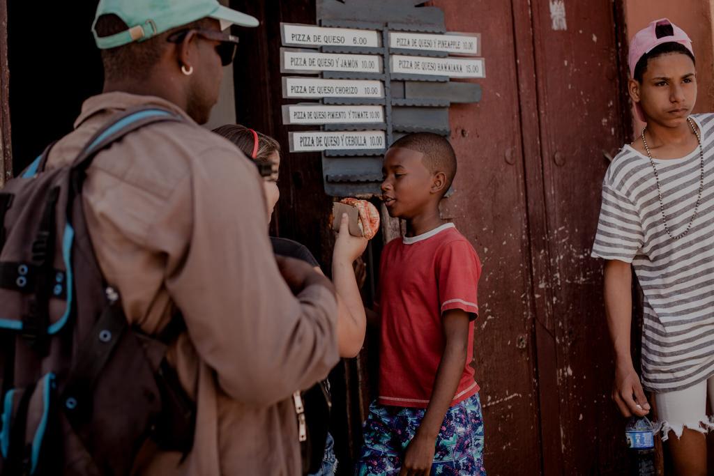 Kuba - ceny, jedzenie, życie