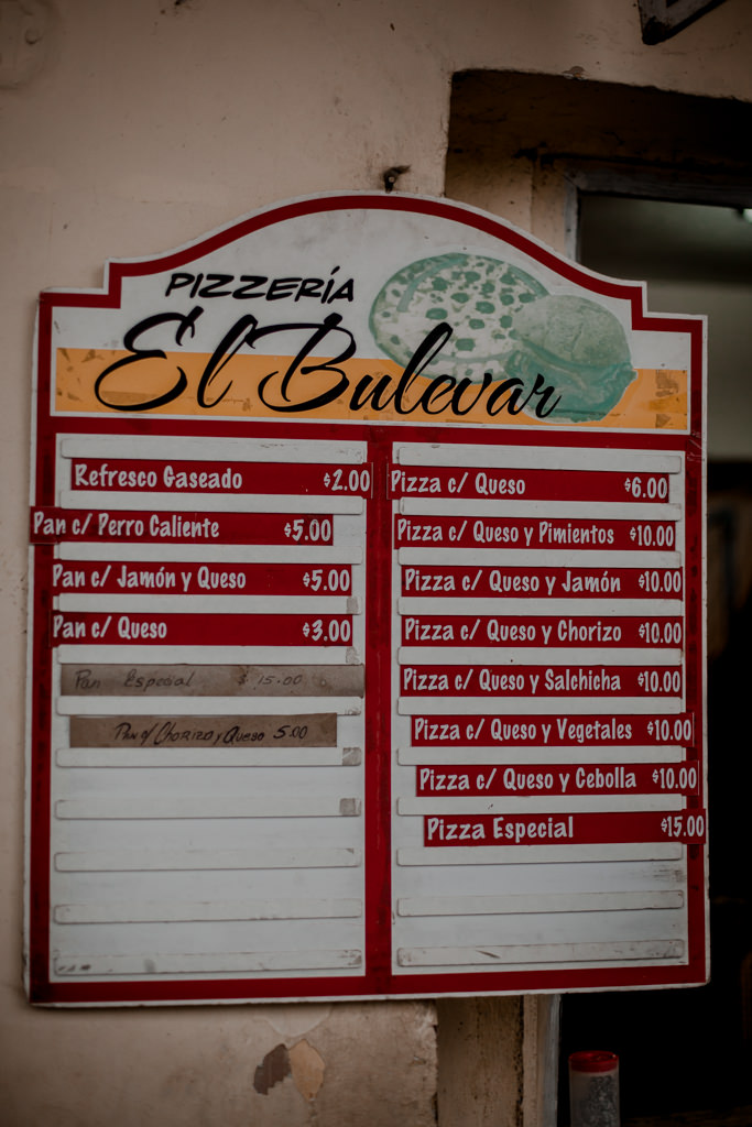 Ceny na Kubie