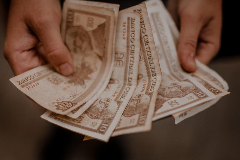 Waluta Kuby