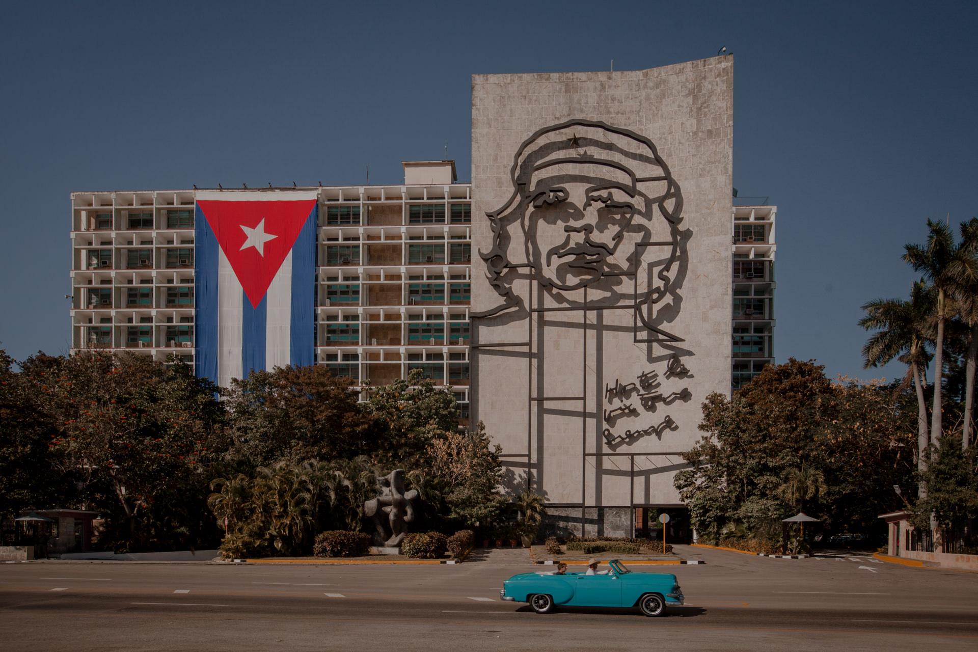 Wyspa Kuba