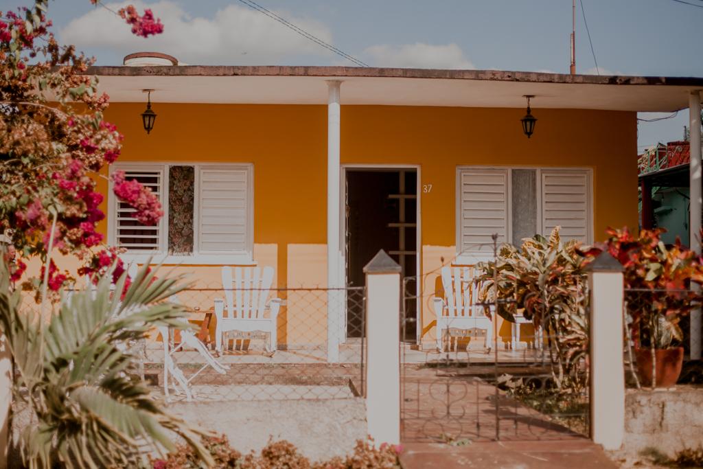 Kuba - ceny noclegów