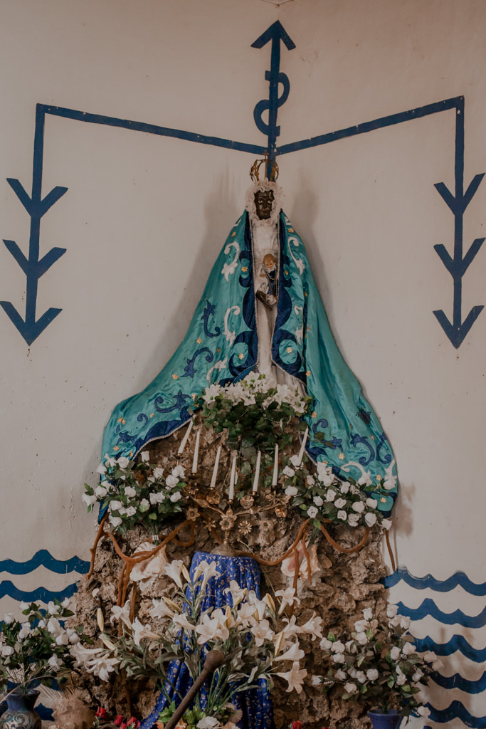 Santeria na Kubie. Afrykańskie wierzenia santerii na wyspie