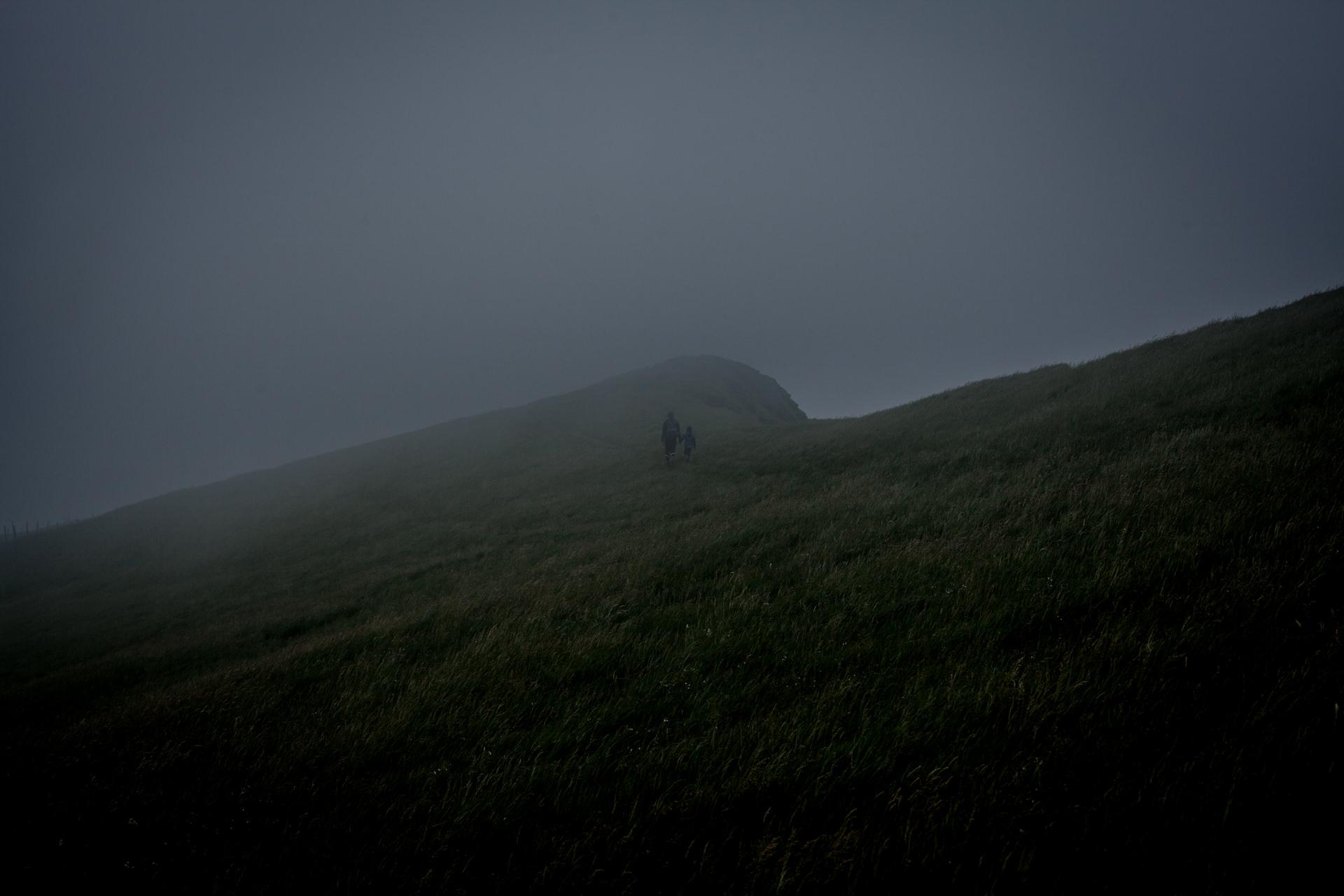 Wyspy Owcze - maskonur