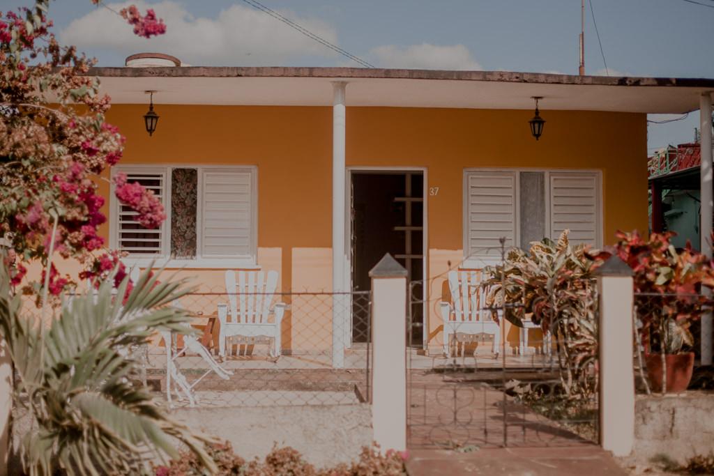 Casa particular - Kuba