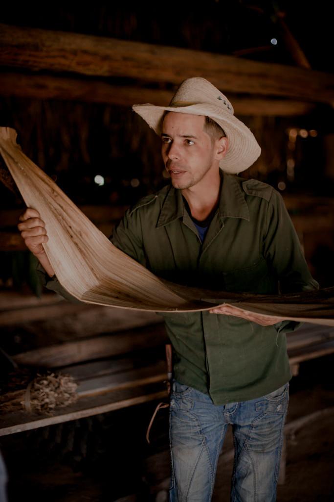 Jak się robi cygaro? Kuba i kubańskie cygara