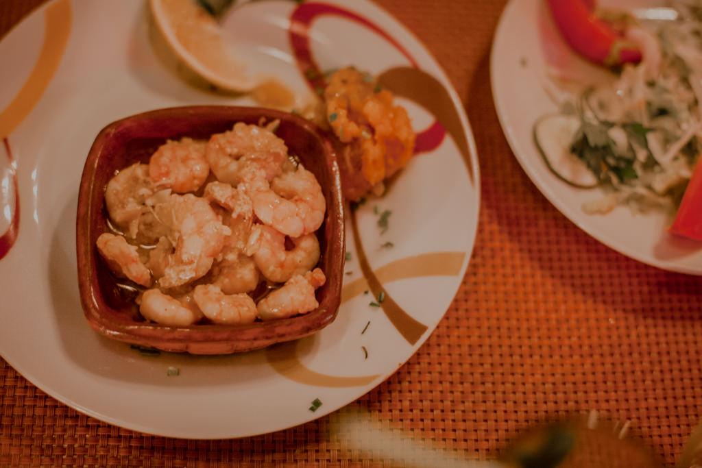 Kuba - ceny w restauracjach