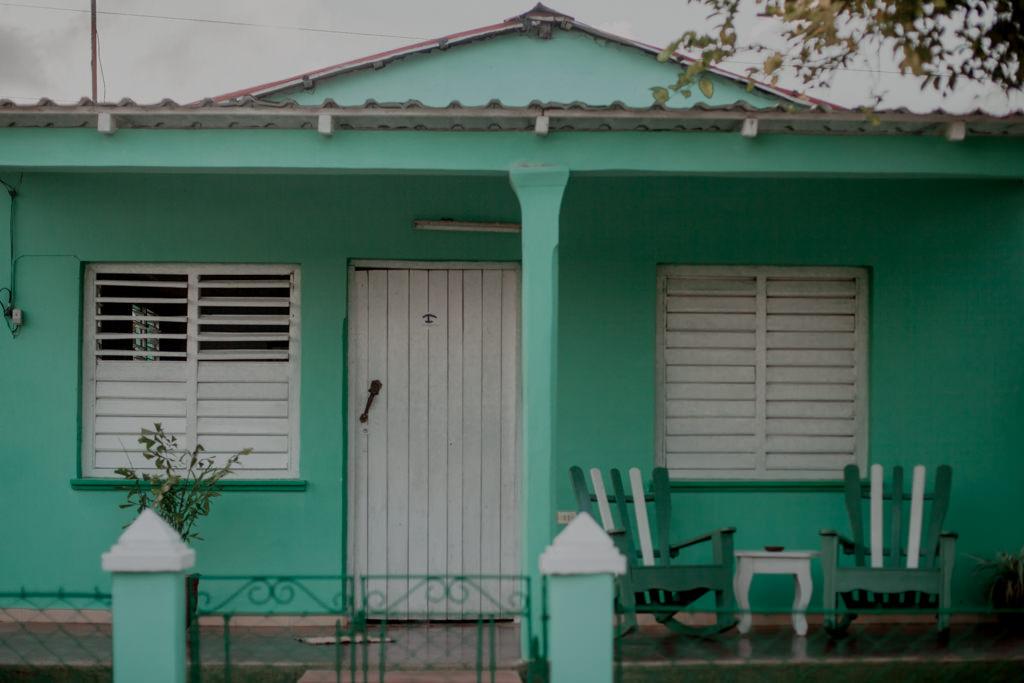 Kuba - booking, casy, noclegi
