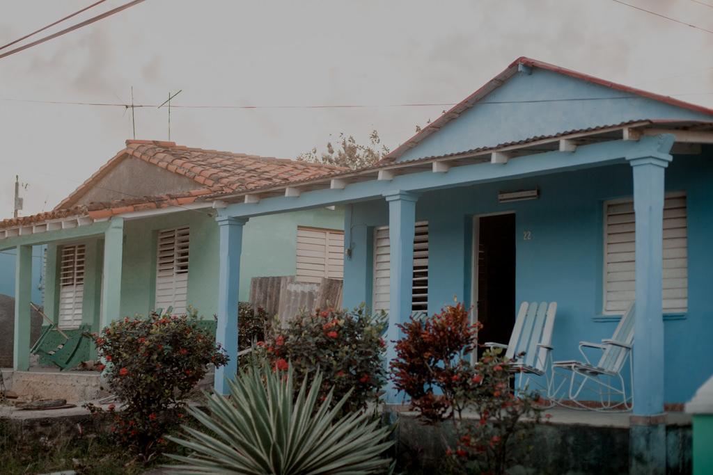 Kuba - noclegi na wyspie