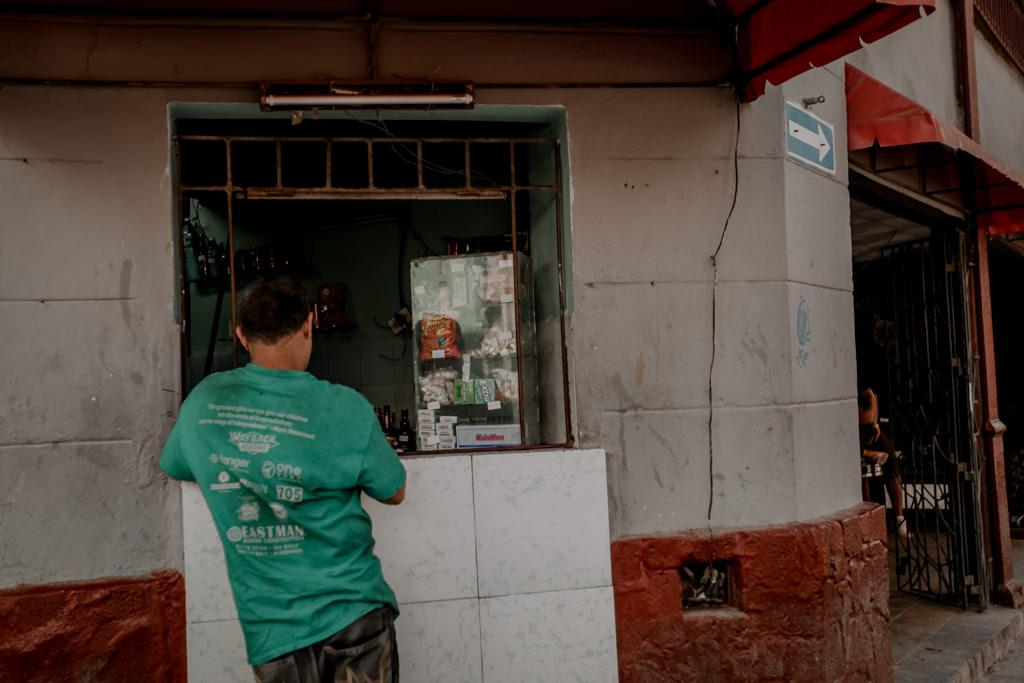 Kubański socjalizm. Kuba - jedzenie, ceny, sklepy na wyspie