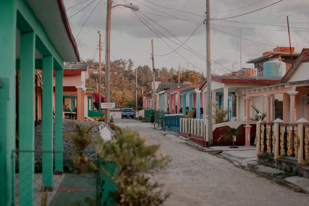 Noclegi na Kubie