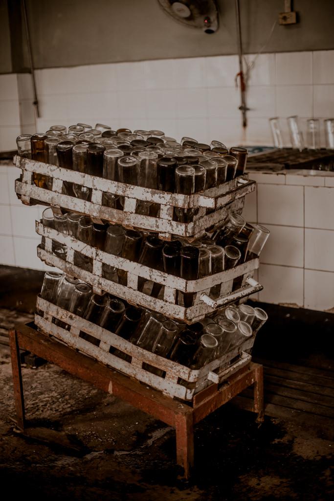 Produkcja rumu. Jak robi się rum?