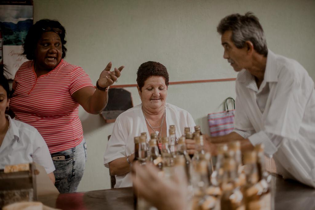 Rum Havana Club na Kubie. Jak robi się kubański rum?