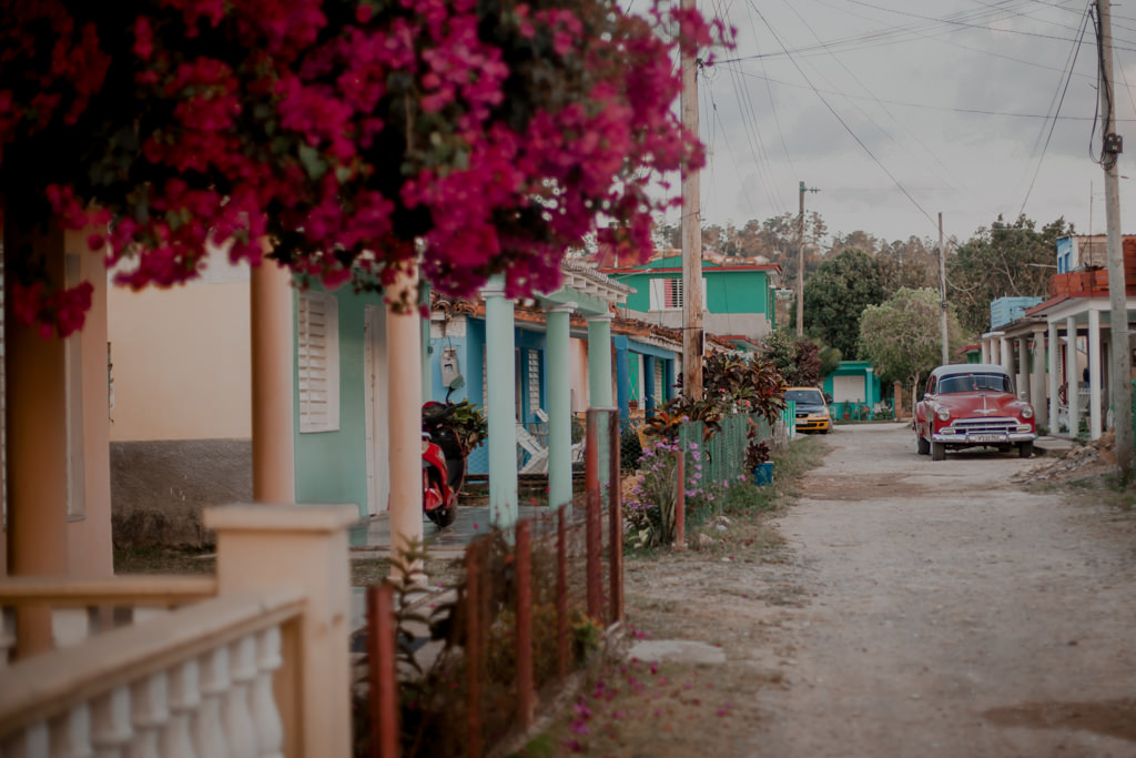 Wczasy na Kubie