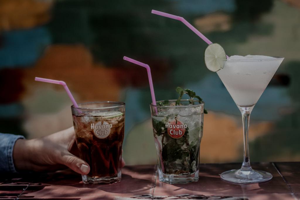 Wyspa Kuba - ceny, drinki, rum