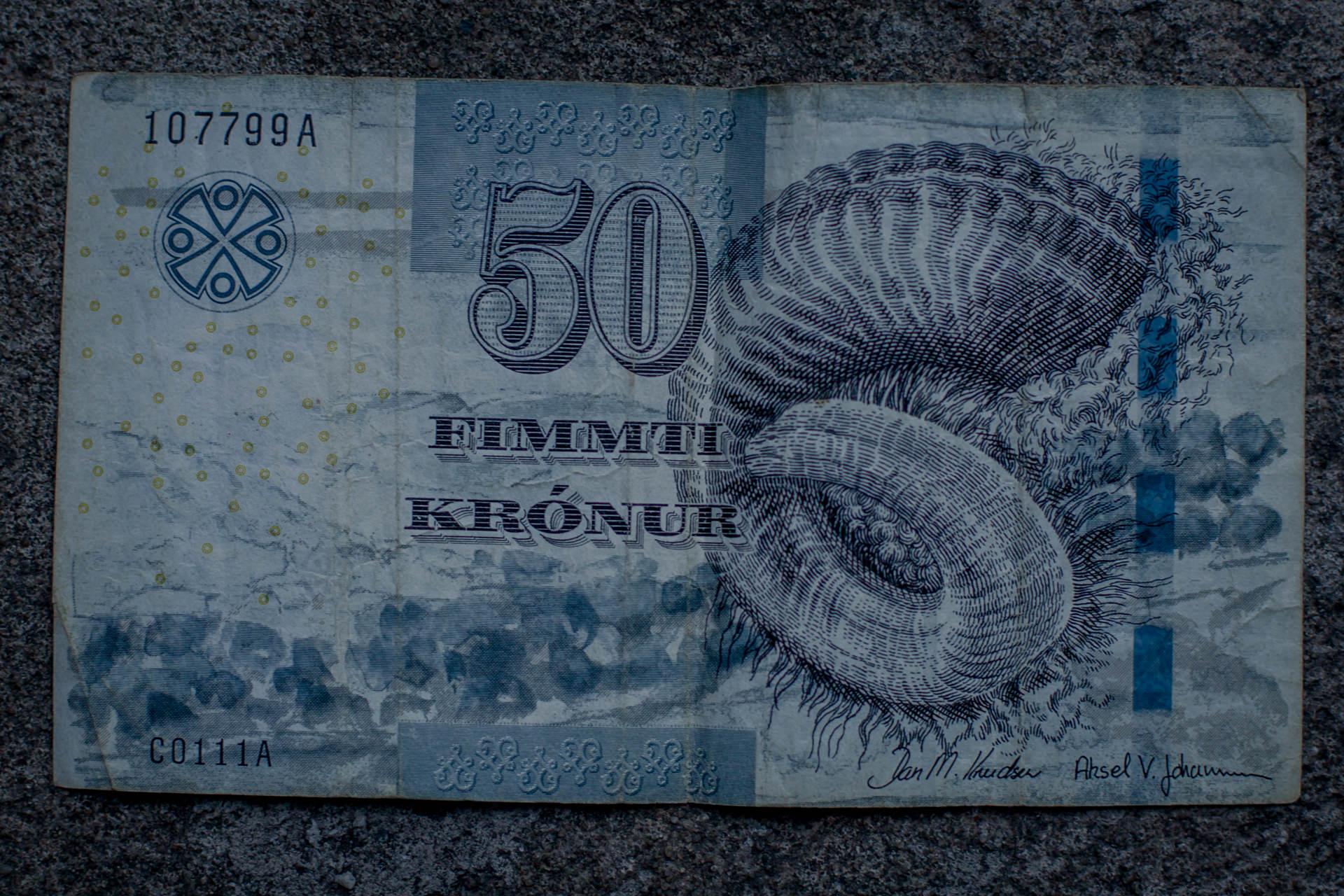 Wyspy Owcze waluta