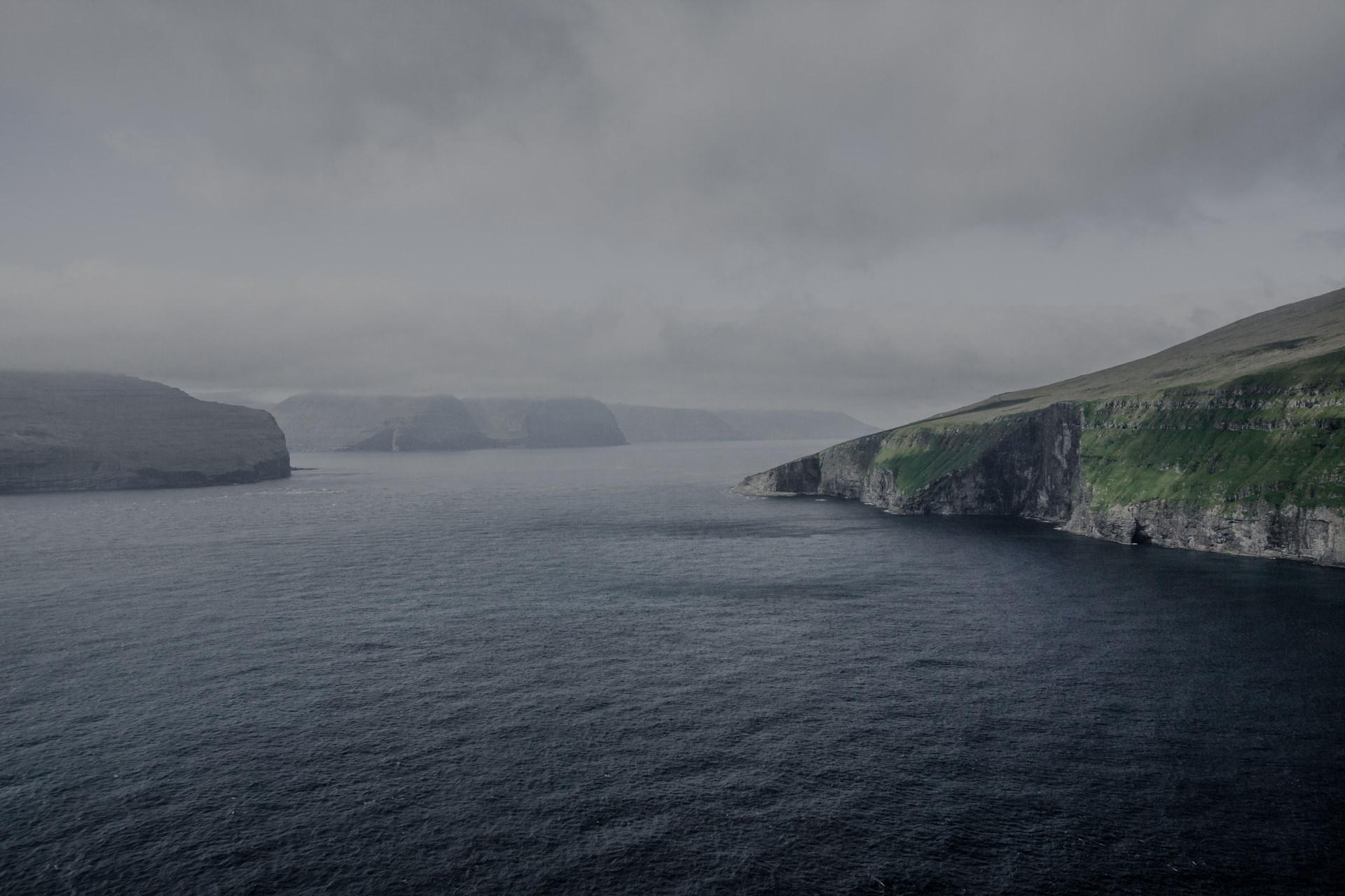 Wyspy Owcze - gdzie nocować?