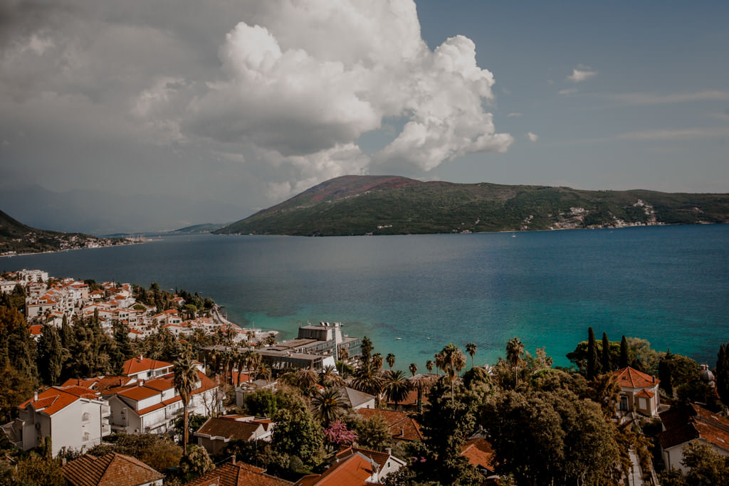 Boka Kotorska - Herceg Novi