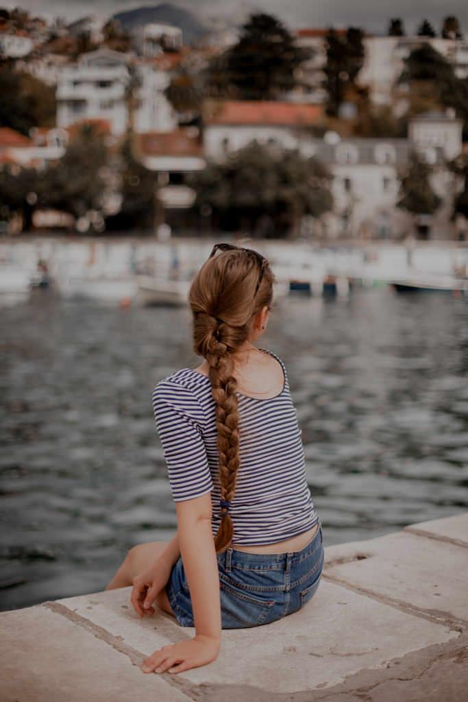Zatoka Kotorska - Herceg Novi