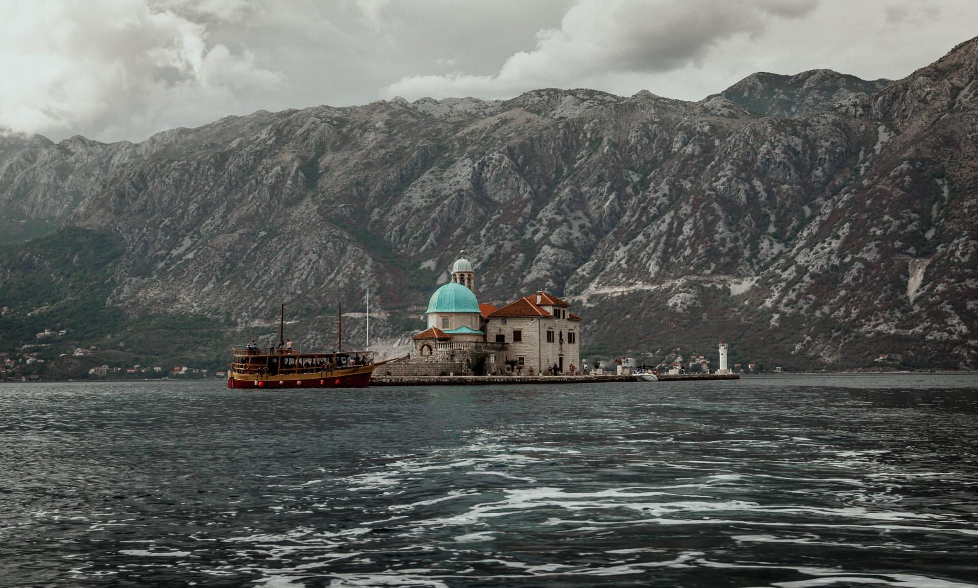 Boka Kotorska - Perast
