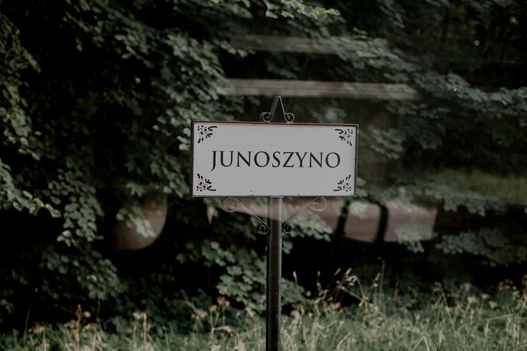 Junoszyno - Żuławska Kolej Dojazdowa