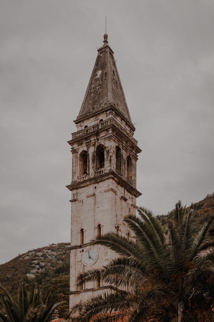 Zatoka Kotorska - Perast