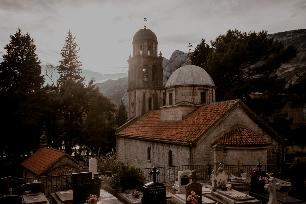Risan - Boka Kotorska