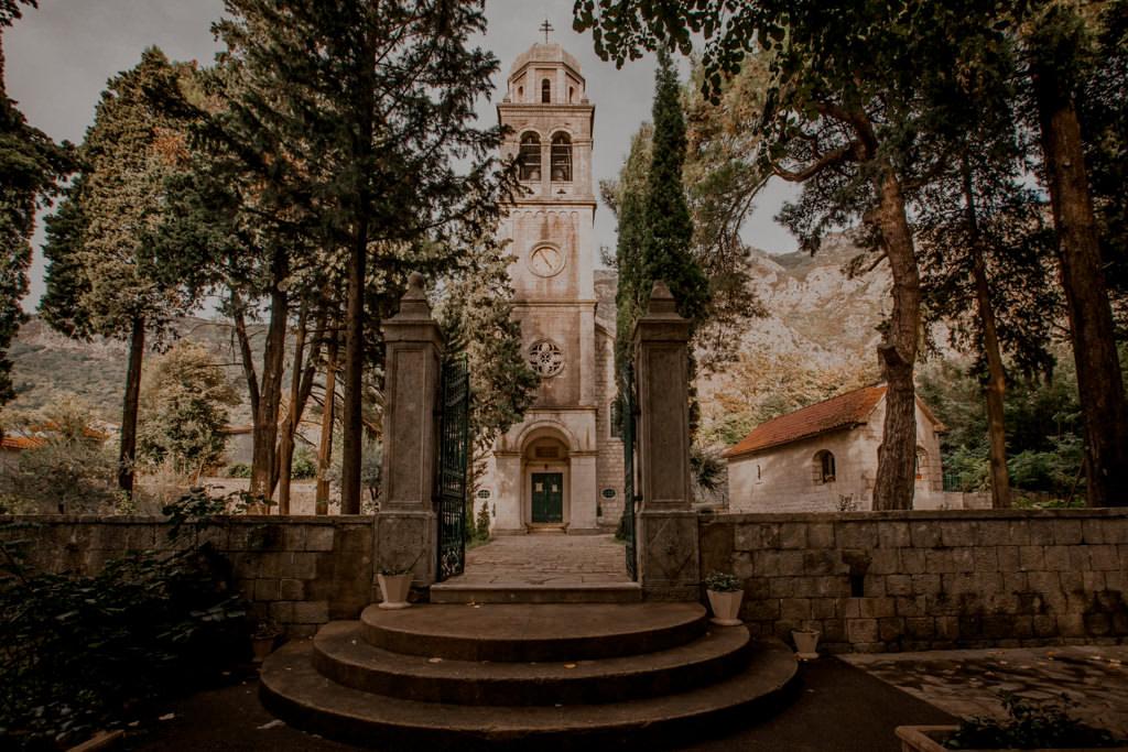 Risan - Czarnogóra