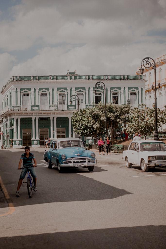 Sancti Spiritus - Kuba