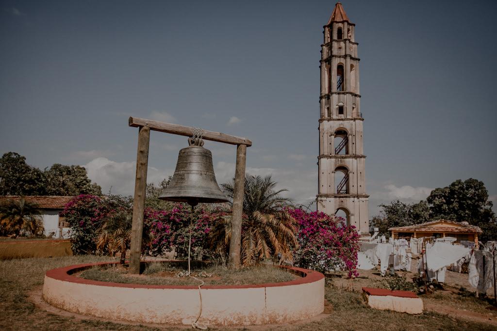 Trinidad - Manaca Iznaga