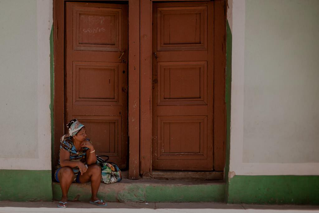 Trinidad - ulica