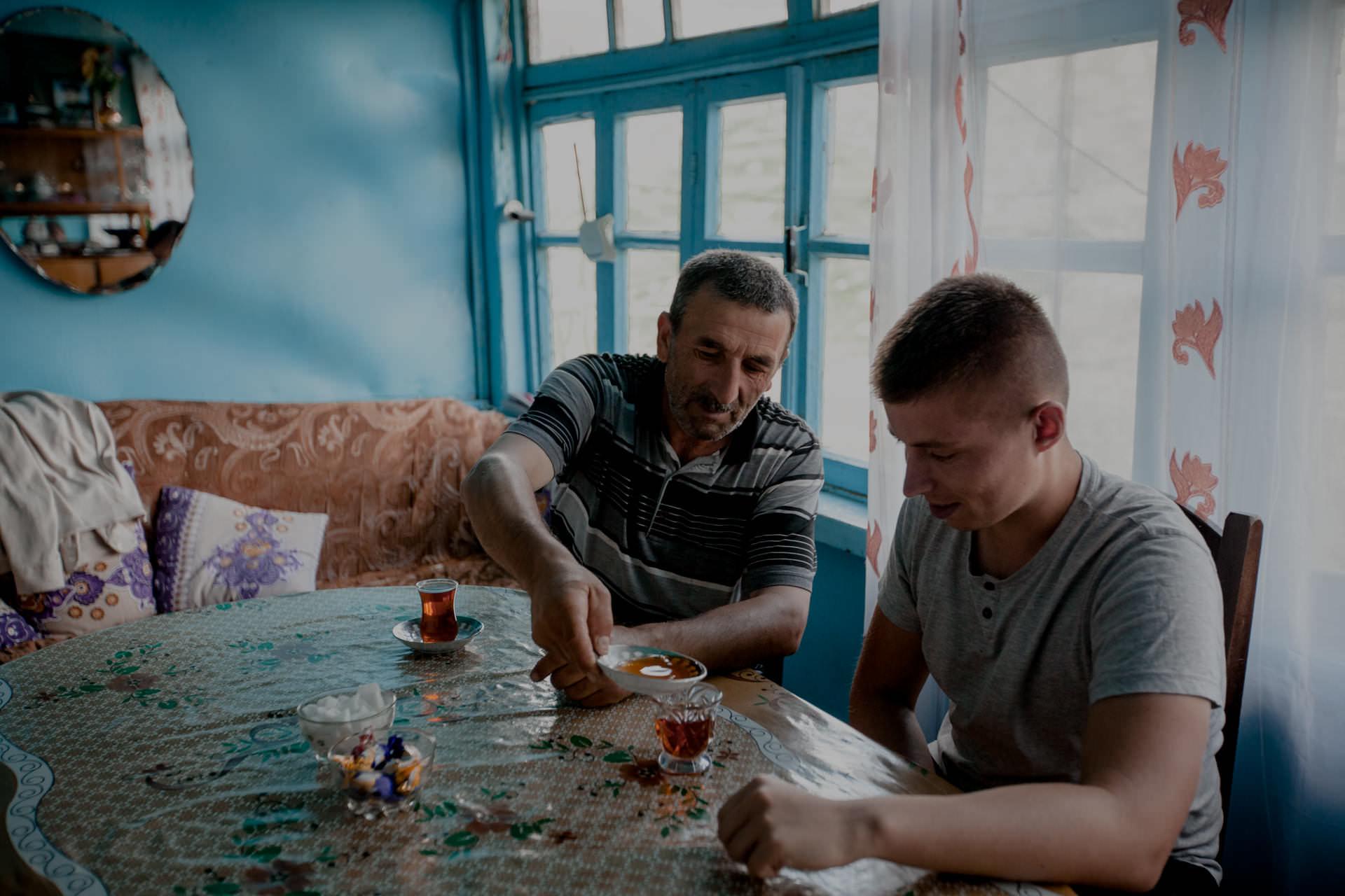 Azerbejdżan