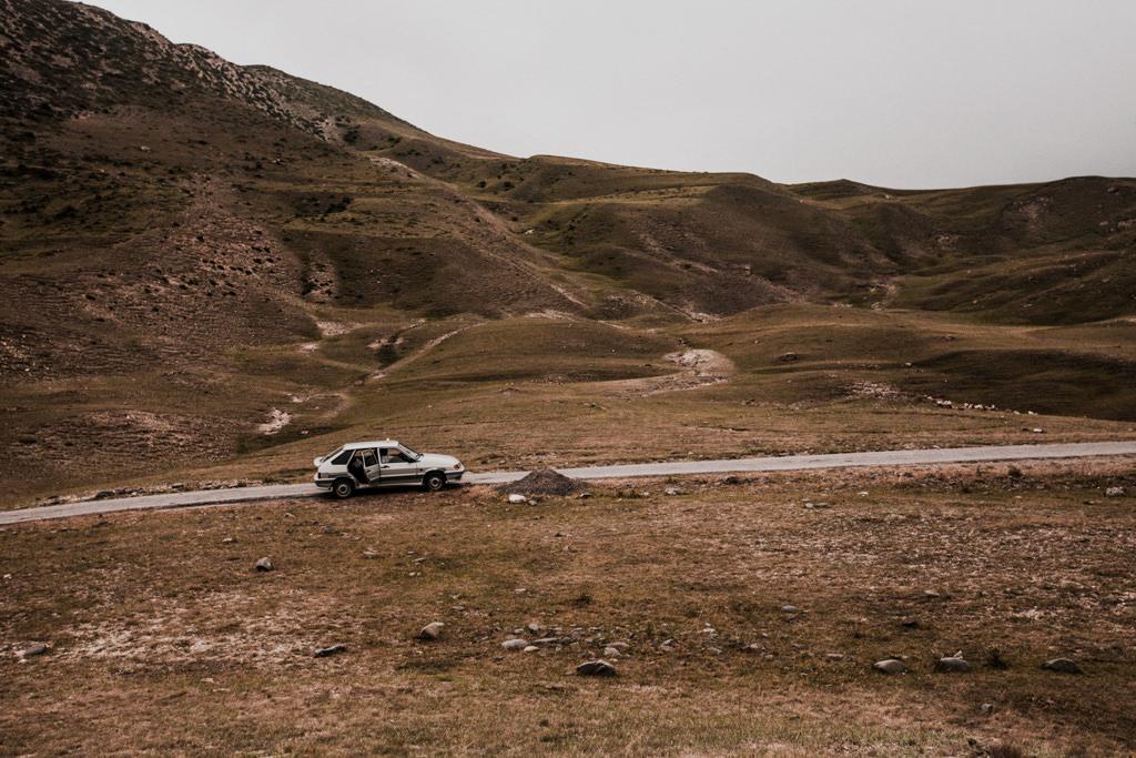 Azerbejdżan - jak dojechać? Porady praktyczne, relacja z podróży