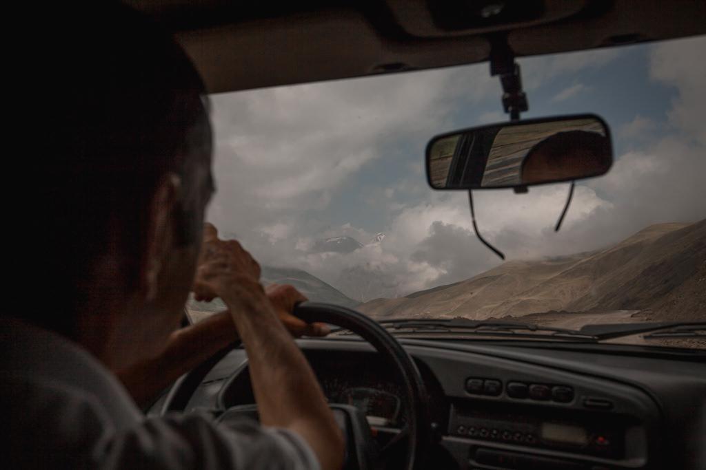 Azerbejdżan - jak dojechać? Transport po kraju, porady praktyczne, relacja z podróży