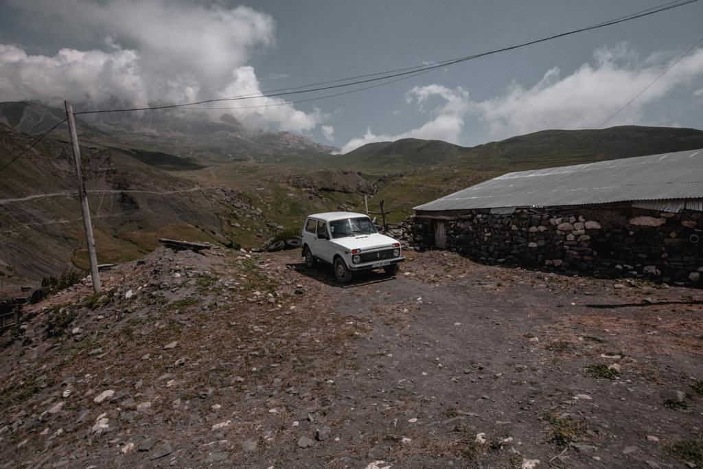 Jak najtaniej dostać się do Azerbejdżanu? Porady praktyczne, relacja z podróży
