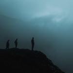 Azerbejdżan - mgły, chmury, krajobrazy