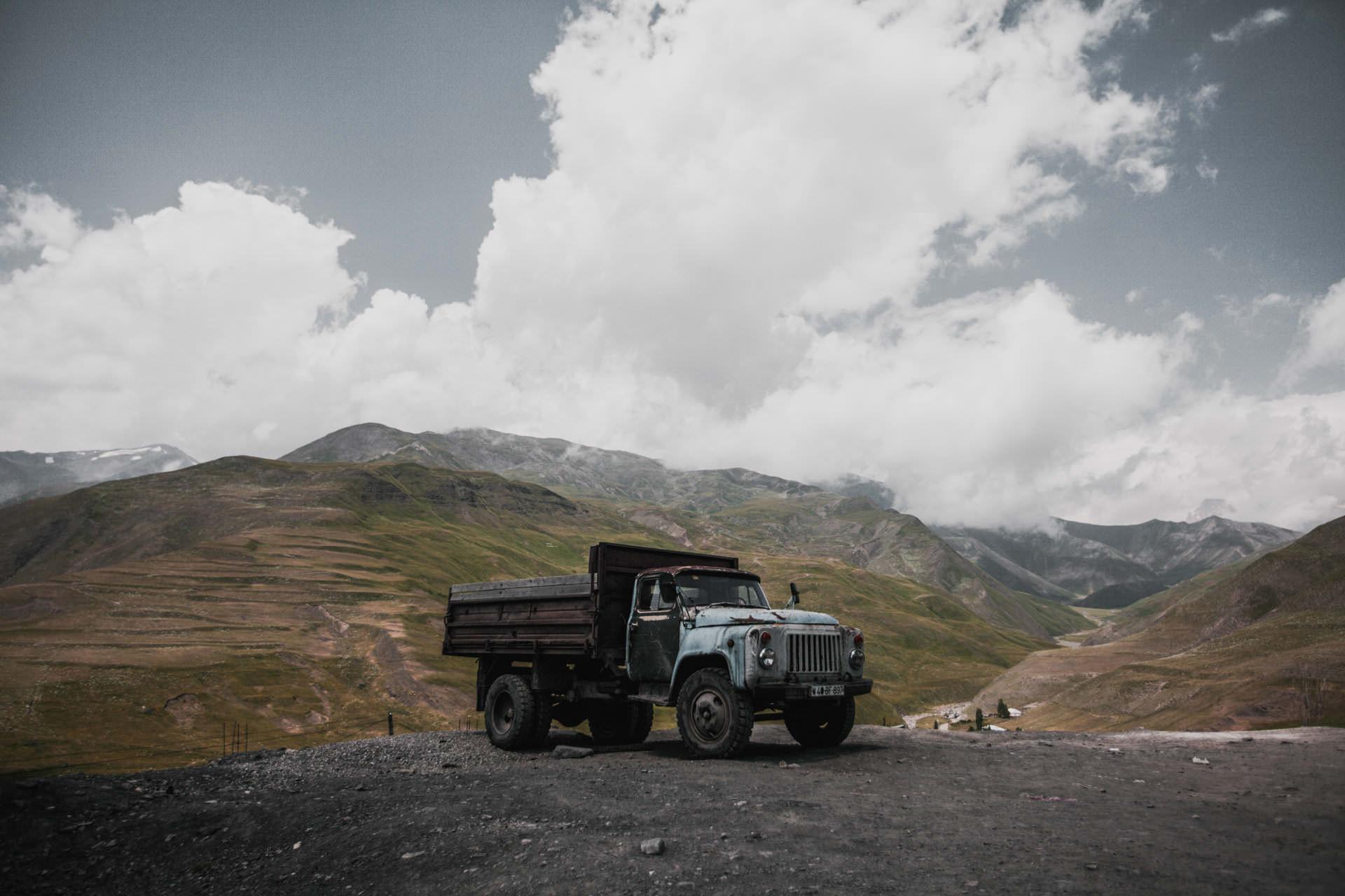 Jak najtaniej dostać się do Azerbejdżanu? Porady praktyczne, relacja z podróży, blog podróżniczy