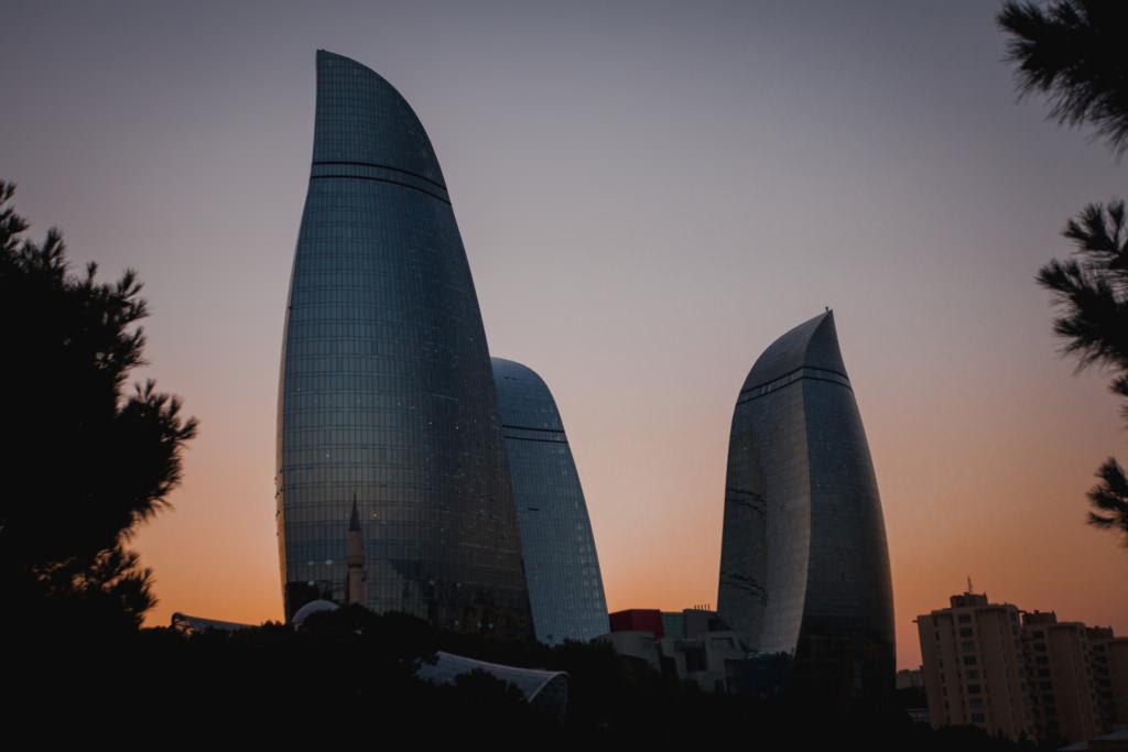 Ceny w Baku