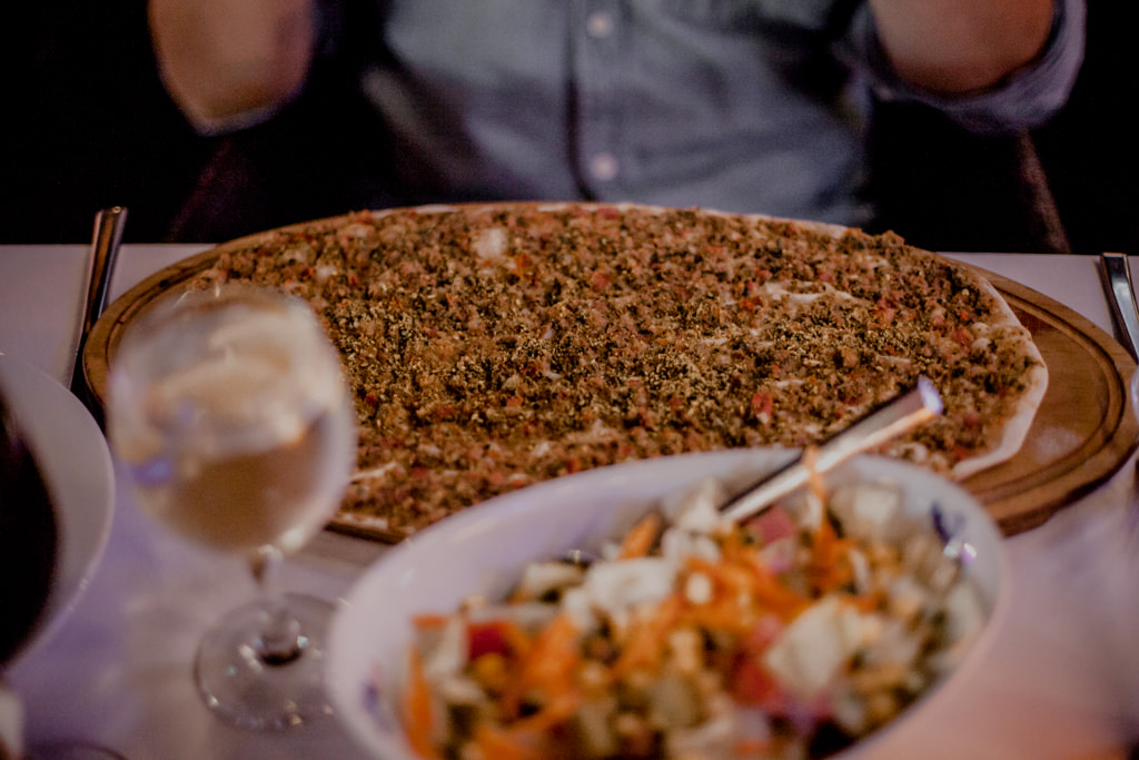 Co zjeść w Baku?