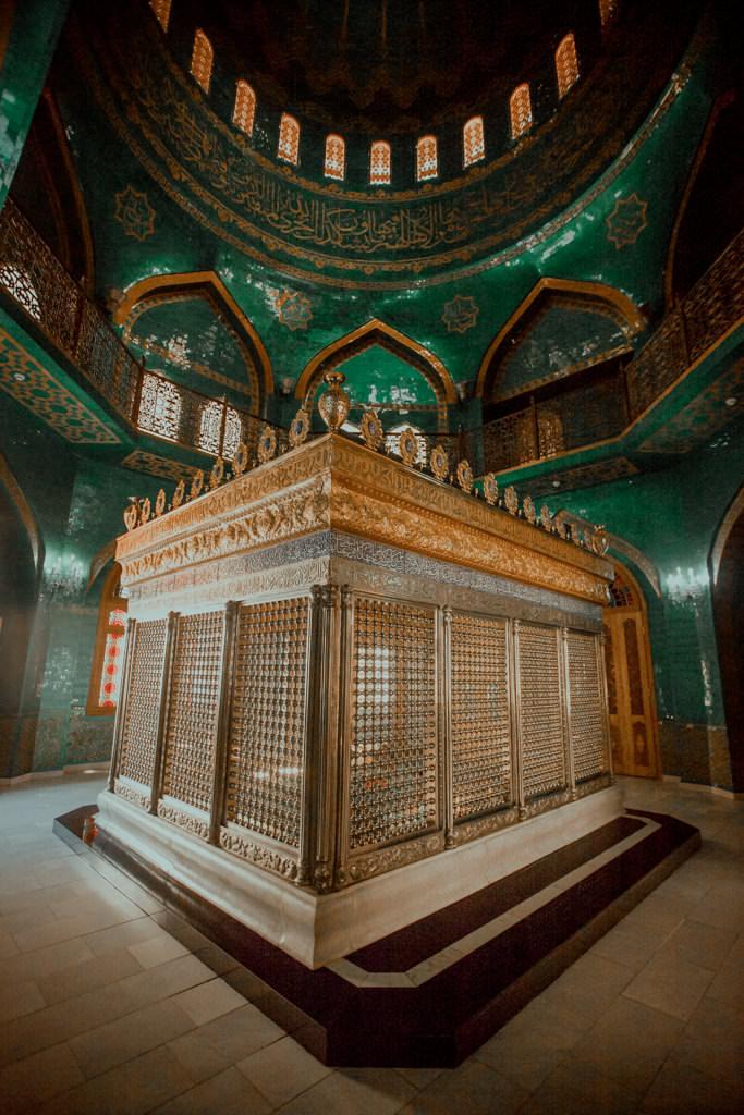 Baku meczety